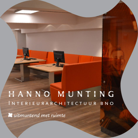 Hanno Munting home